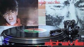 Forever young vinyl alphaville