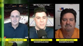 NHL Picks and Predictions | Free Hockey Picks | 🏒 Puck Time for Jan 14