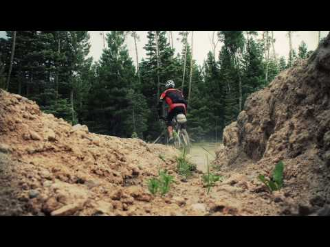 RIDE THE DIVIDE  Movie