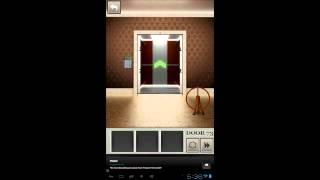 100 Locked Doors Level 71 72 73 74 75 Walkthrough Cheats