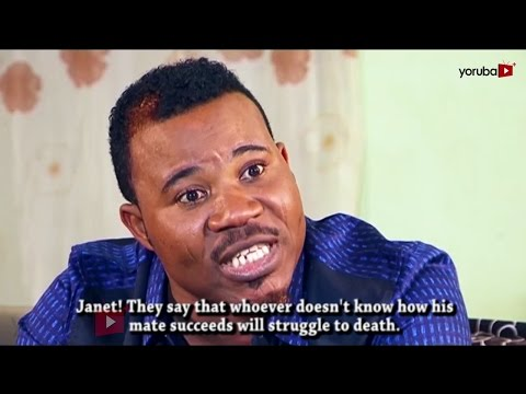 Janet [Part 2] - Latest Yoruba Movie 2016 Drama [PREMIUM]