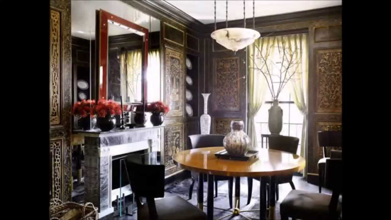 david kleinberg designs a warm and modern manhattan apartment manhattan designers YouTube Premium