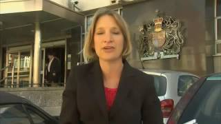 Rogue Traders TV Presenter Jailed For Frau