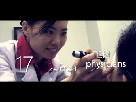 Natural Health Naturopathic Centre Corporate Video