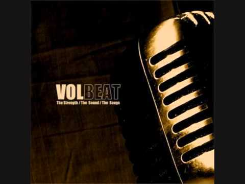 Volbeat Fire Song (Lyrics)