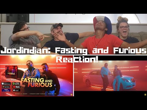 jordindian---fasting-and-furious-(official-music-video)-|-fnf-reaction!