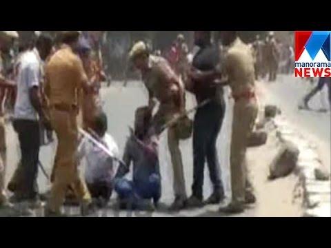 VHP Coimbatore hartal violence  | Manorama News