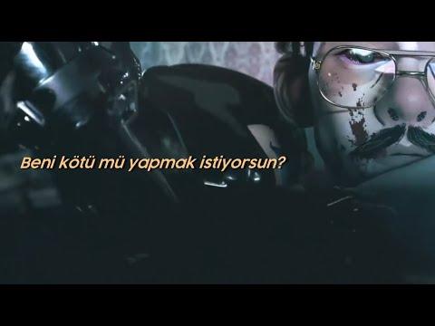 carolsdaughter - violent (slowed-reverb) çeviri