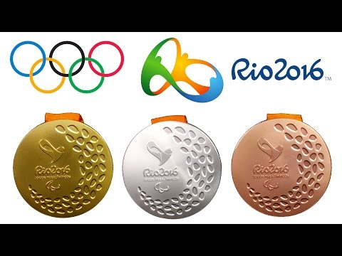Rio 2016 Brazil All-time Olympic Games medal table