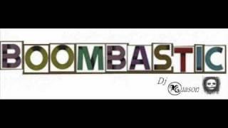 Boombastic Electro Mix 2011 (Dj Guason)