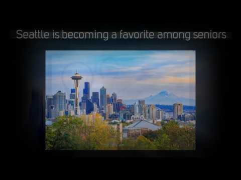 A Fresh Approach to Senior Living in Seattle Washington