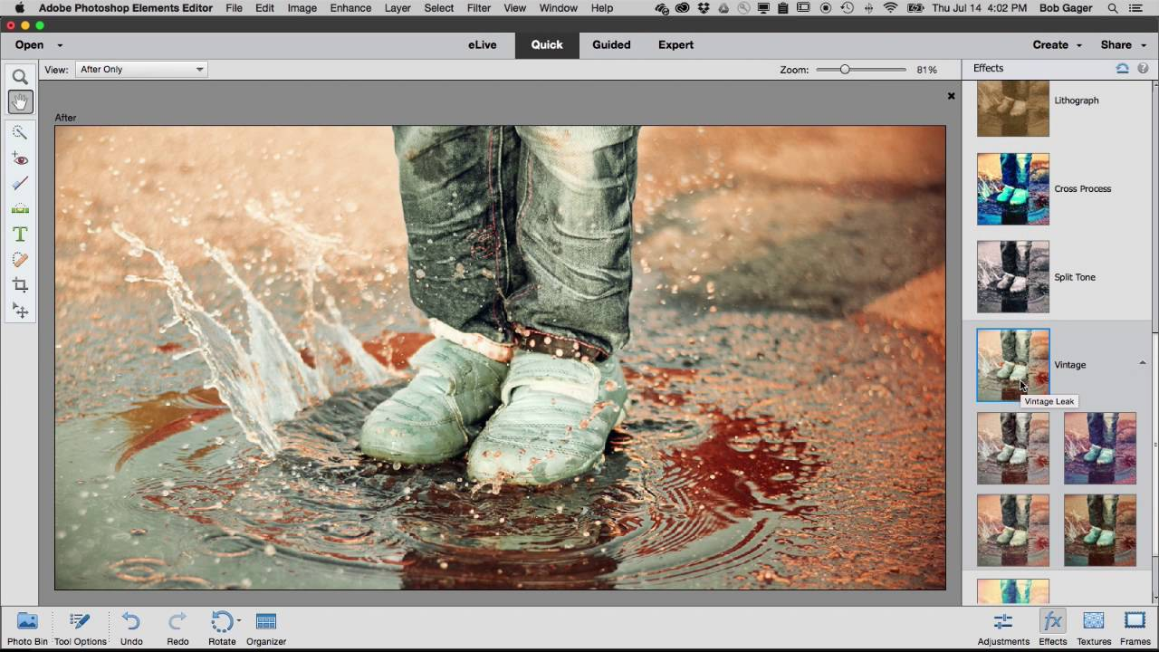 66 free Photoshop actions