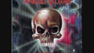 Watch Saint Vitus Planet Of Judgement video
