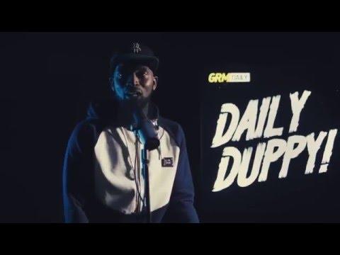 Swiss - Daily Duppy , Reaction Vid, #DEEPSSPEAKS