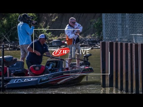 FLW Live Coverage | All-American | Day 3