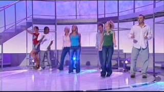 S Club 7 - You @ Barrymore's My Kind Of Music