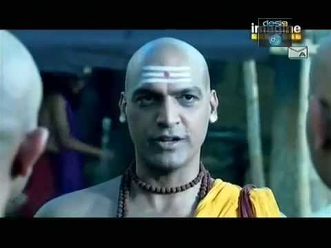 chanakya Niti permanent solution of Problem