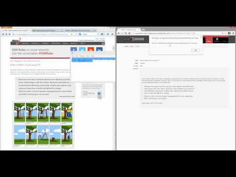 ZzSugarLearning - Implementation Of Telerik HTML Editor