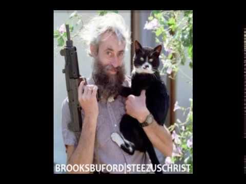 Brooks Buford - Mudbawgin'