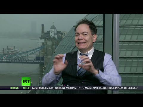 Keiser Report: Fracking, Fascism & Market Failure (E690)