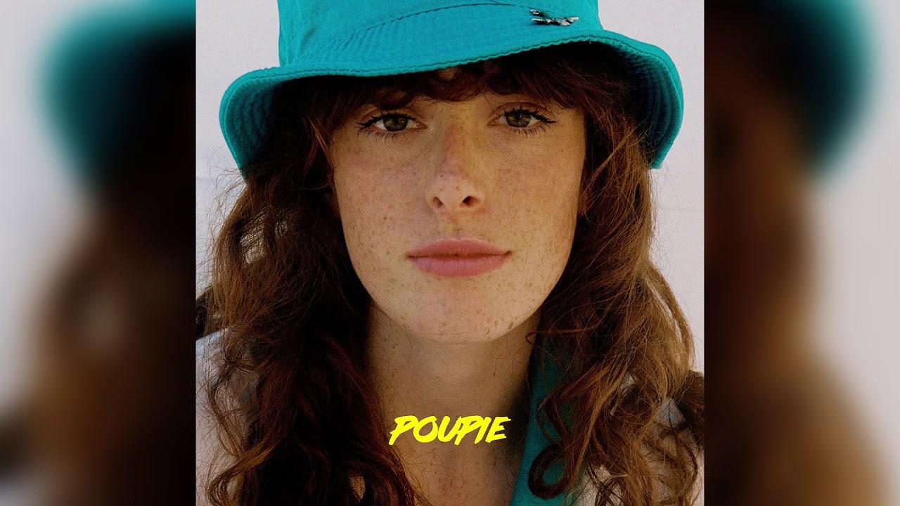 Poupie - Instinct Animal