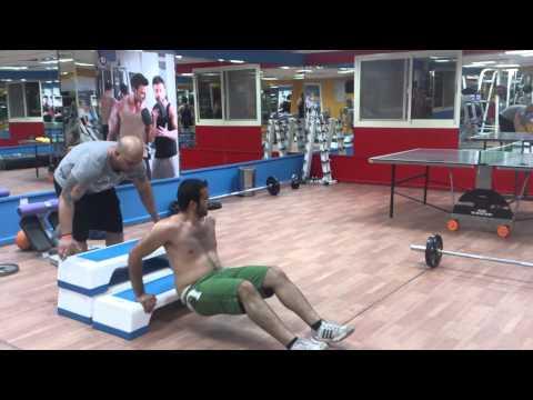 Basel core training