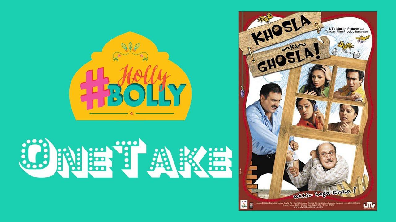 Download Khosla Ka Ghosla OneTake Review
