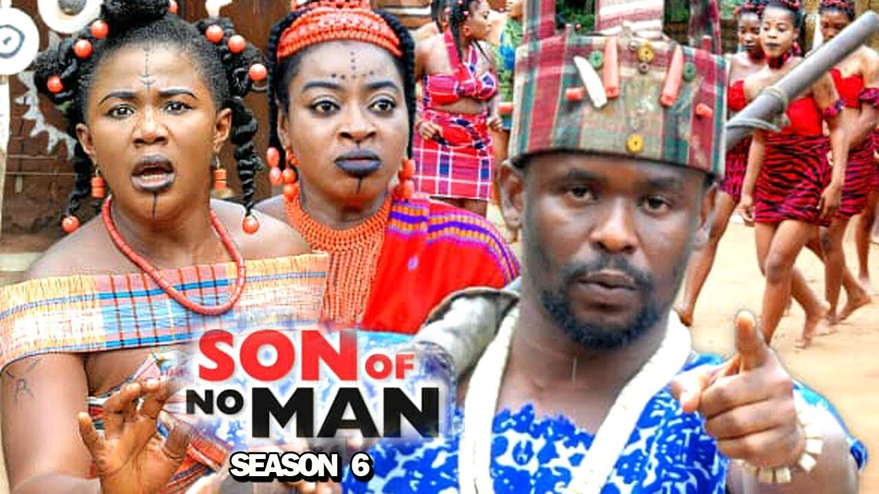 Download SON OF NO MAN SEASON 6 - Zubby Michael New Movie 2019 Latest Nigerian Nollywood Movie Full HD