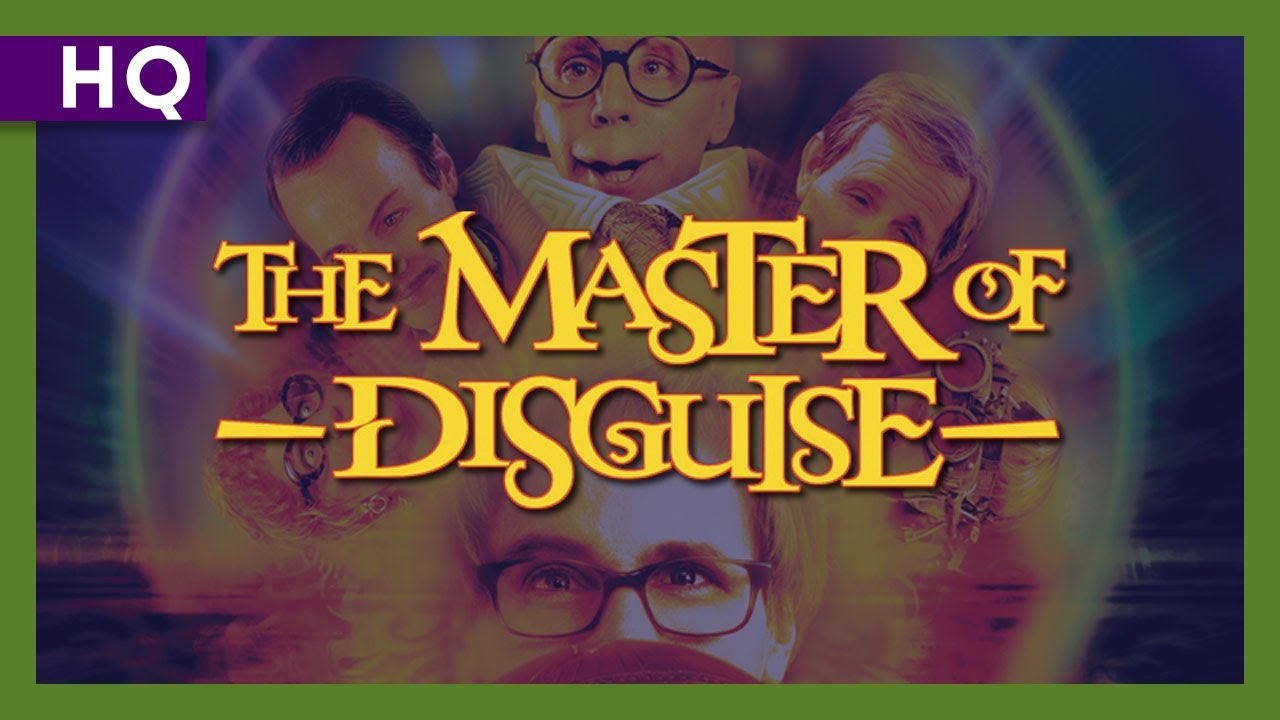 The Master of Disguise (2002) Trailer