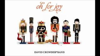 Carol of the Bells   Christmas Eve Sarajevo 1224    David Crowder Band  Oh For Joy New Album