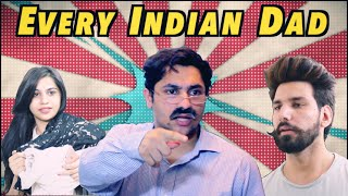 Every Indian Dad Be Like | Harsh Beniwal thumbnail