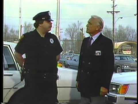 Southgate USA Mall Spot with Ted Knight circa 1983