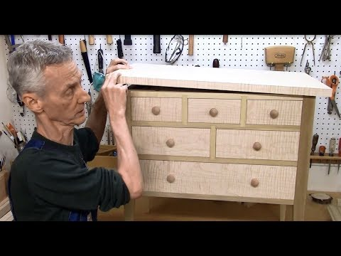 Chest of Drawers Show #9