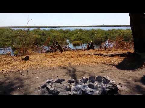 Botswana 4x4 Self Drive Safari in 2014...