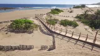 Seq_Middles Beach Isabela, Puerto Rico