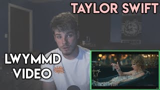 Taylor Swift - Look What You Made Me Do (Official Music Video)|REACTION!!