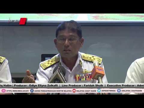 MCG REPORT_MALAYSIA COAST GUARD ASK MARITIME COMMUNITY USE PERSONAL LOCATER BEACONS (PLB)