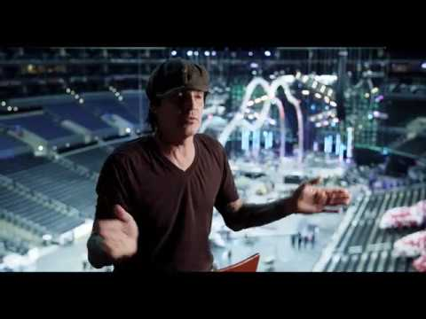 """Tommy Lee interview from """"The End"""" - The Cruecifly"""