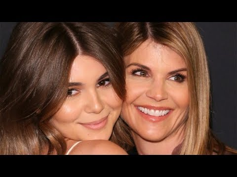 What's Come Out About Lori Loughlin's Daughter