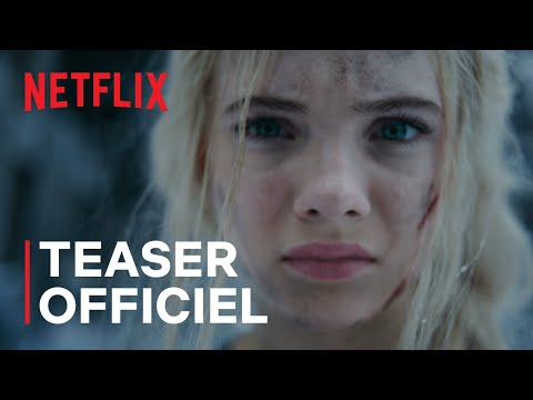 The Witcher - Saison 2   Teaser officiel VF   Netflix France