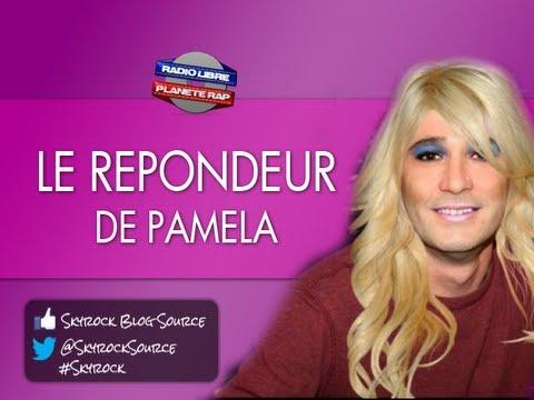 Le Répondeur de Pamela - Alain - 7 Mai 2012