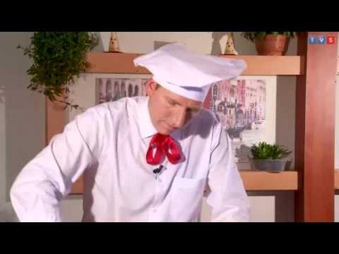 Kuchnia Po śląsku Góralsko Pizza Kuchnia Po śląsku Telewizja Tvs Cz1