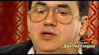 Садальский: Михалков – тварь позорная