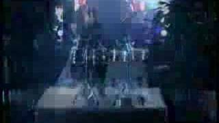 Jeff Mechali A.K.A J STICKS - Toronto Drummer