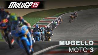 MotoGP 15 - Gran Premio d
