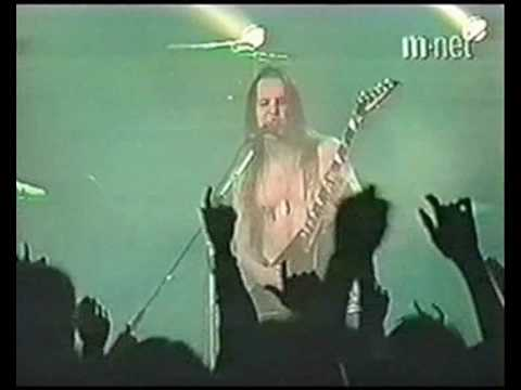Children Of Bodom - Bodom After Midnight (live in Seoul 2001)