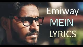 New rap of emiway bantai kraytwinz dhyan de