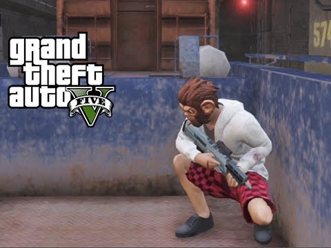 GTA 5 Online Commentary: San Andreas's Most Wanted