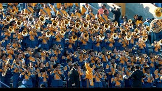 Mop - Bogore ft. Gucci Mane   Alcorn State University Marching Band [4K ULTRA HD]