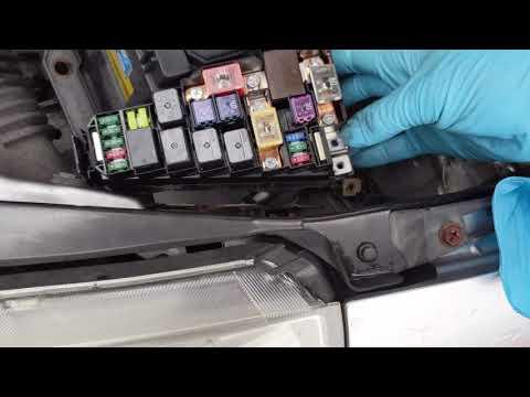 Details about  /Honda 76182-VE4 L00 EB PH 1245
